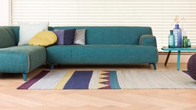 Allerlei soorten tapijt op maat.
