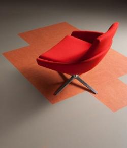 Linoleum kopen in rollen of als tegels.